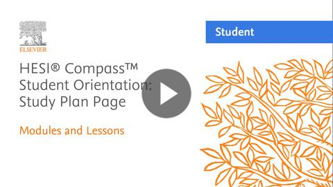 HESI Compass Student Orientation