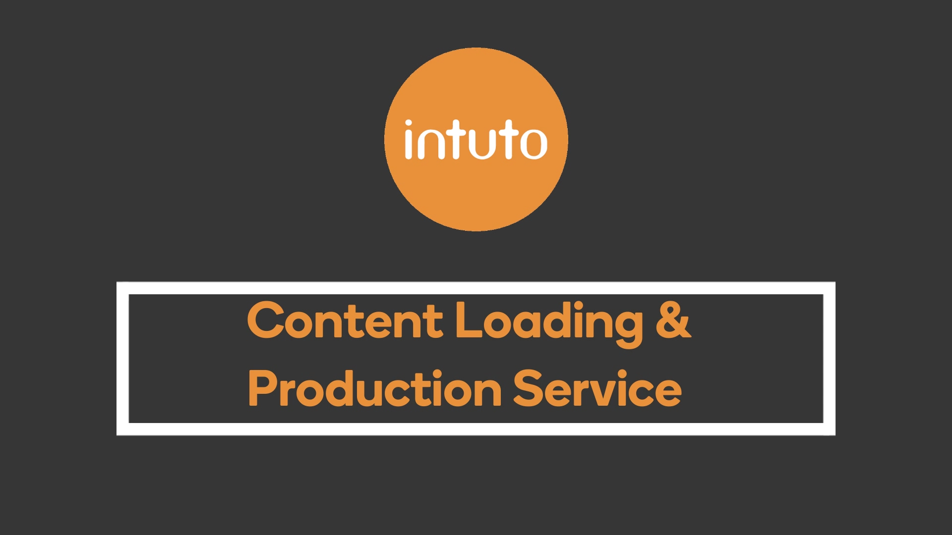 Content Team and content conversion Overview