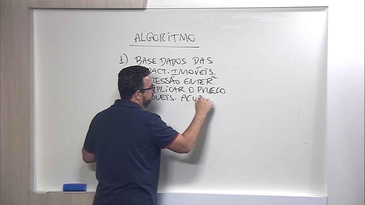 Trecho Aula - Curso Inteligência Artificial para Pessoas de Negócios