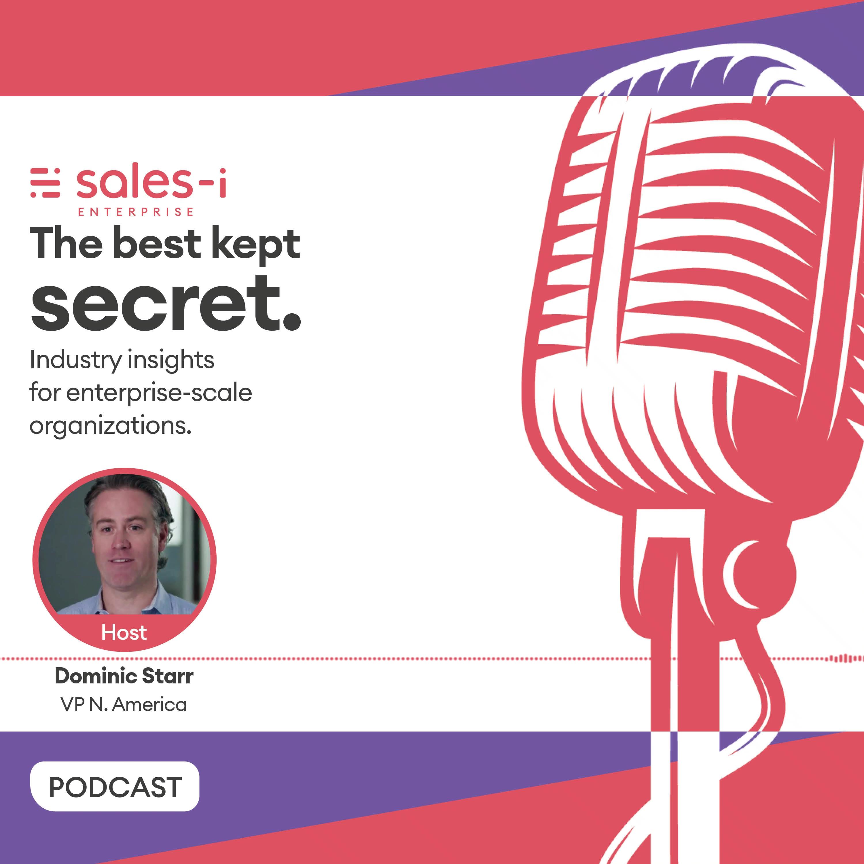 Best Kept Secret podcast promo