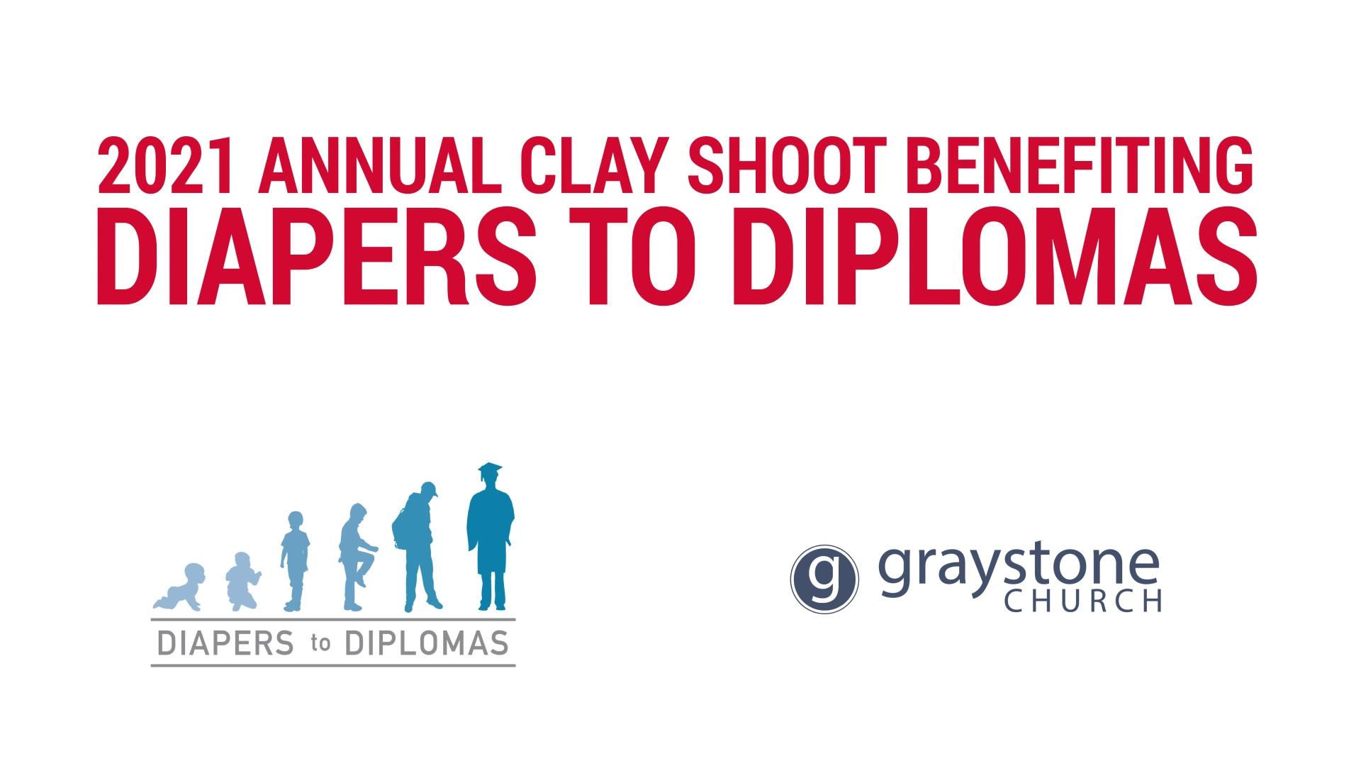 2021 Clay Shoot Hype Video