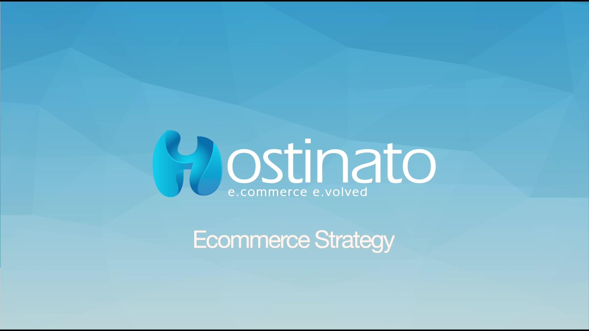 Strategia Ecommerce Ecomcept