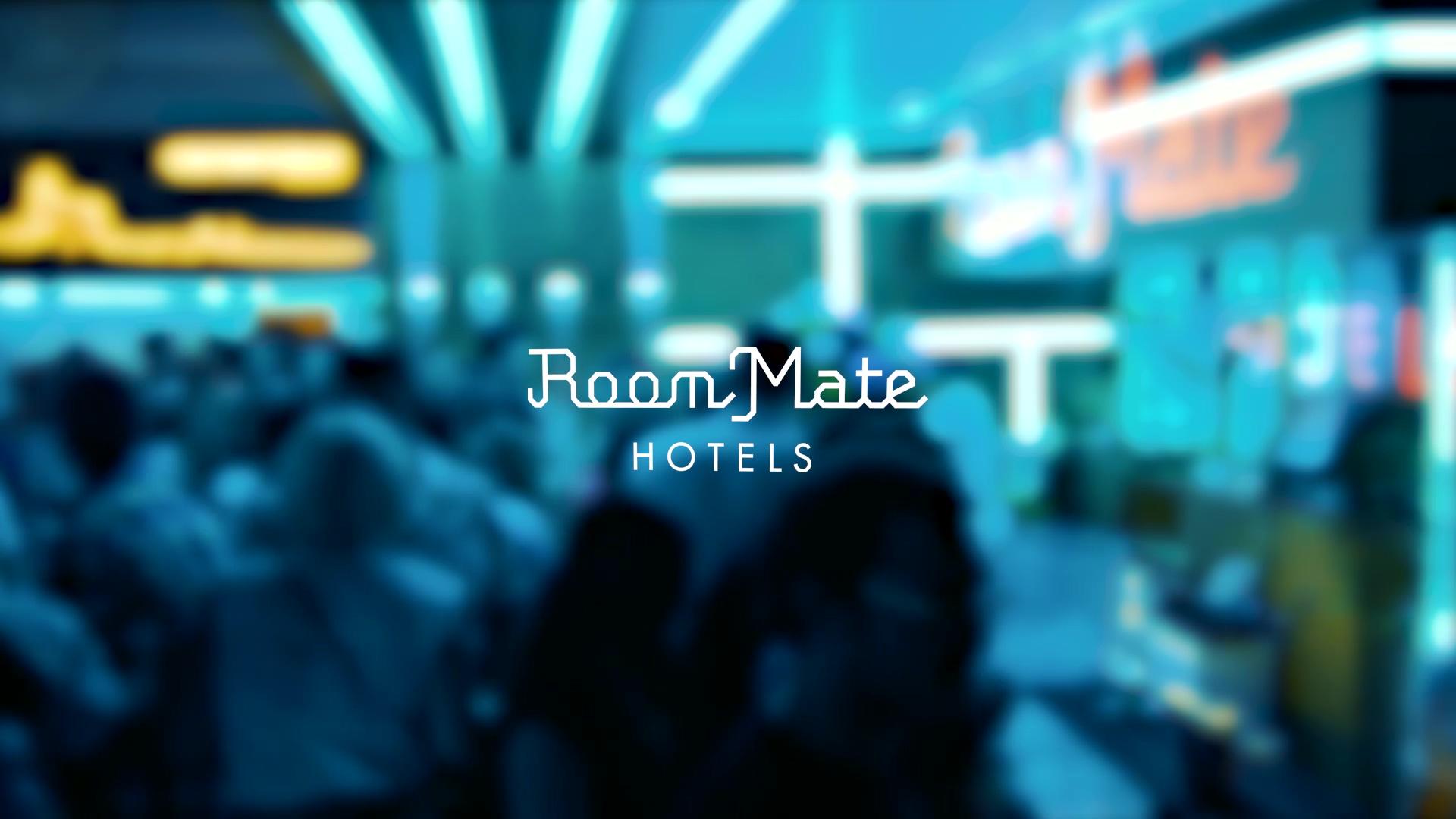eventos-Roommate