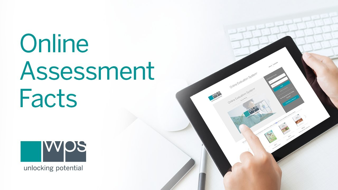Separating Fact from Fiction in Online Assessment