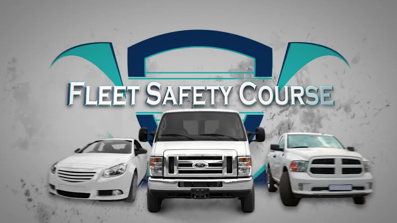What is The Fleet Safety Course?