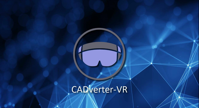 CADverter-VR Video
