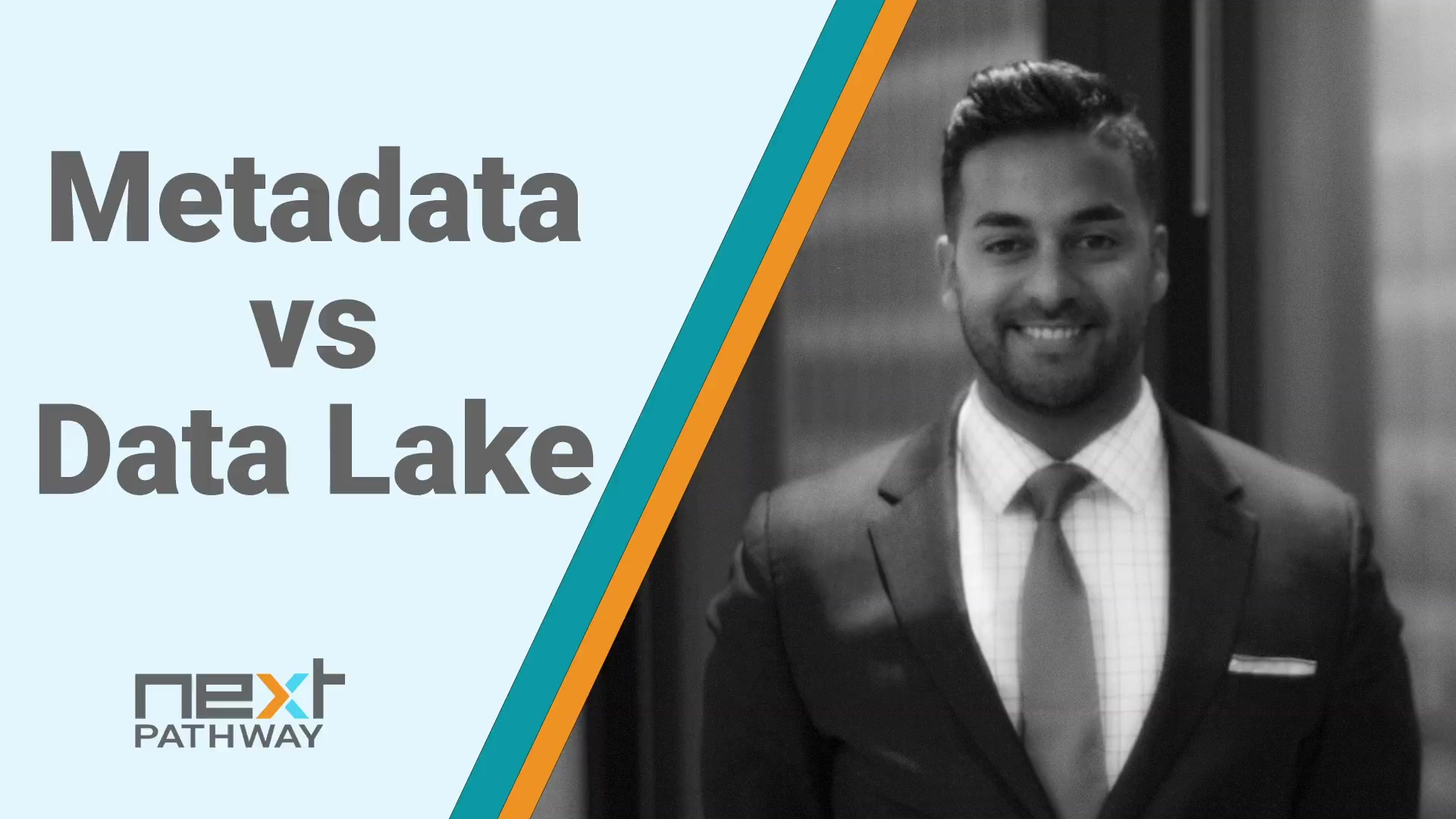 QNA_Vinay_ Why is Metadata so important on the context of Data Lake