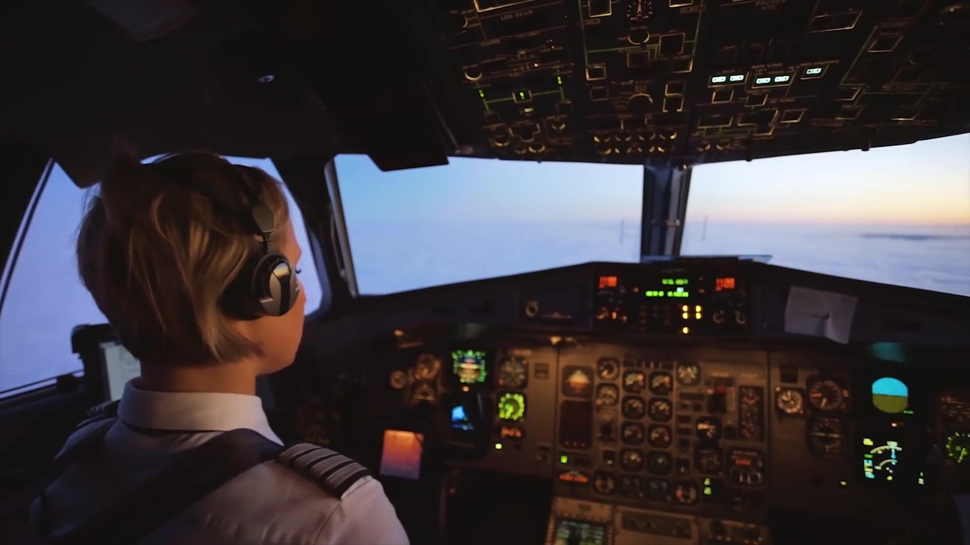 Norra - Nordic regional airlines - Emma