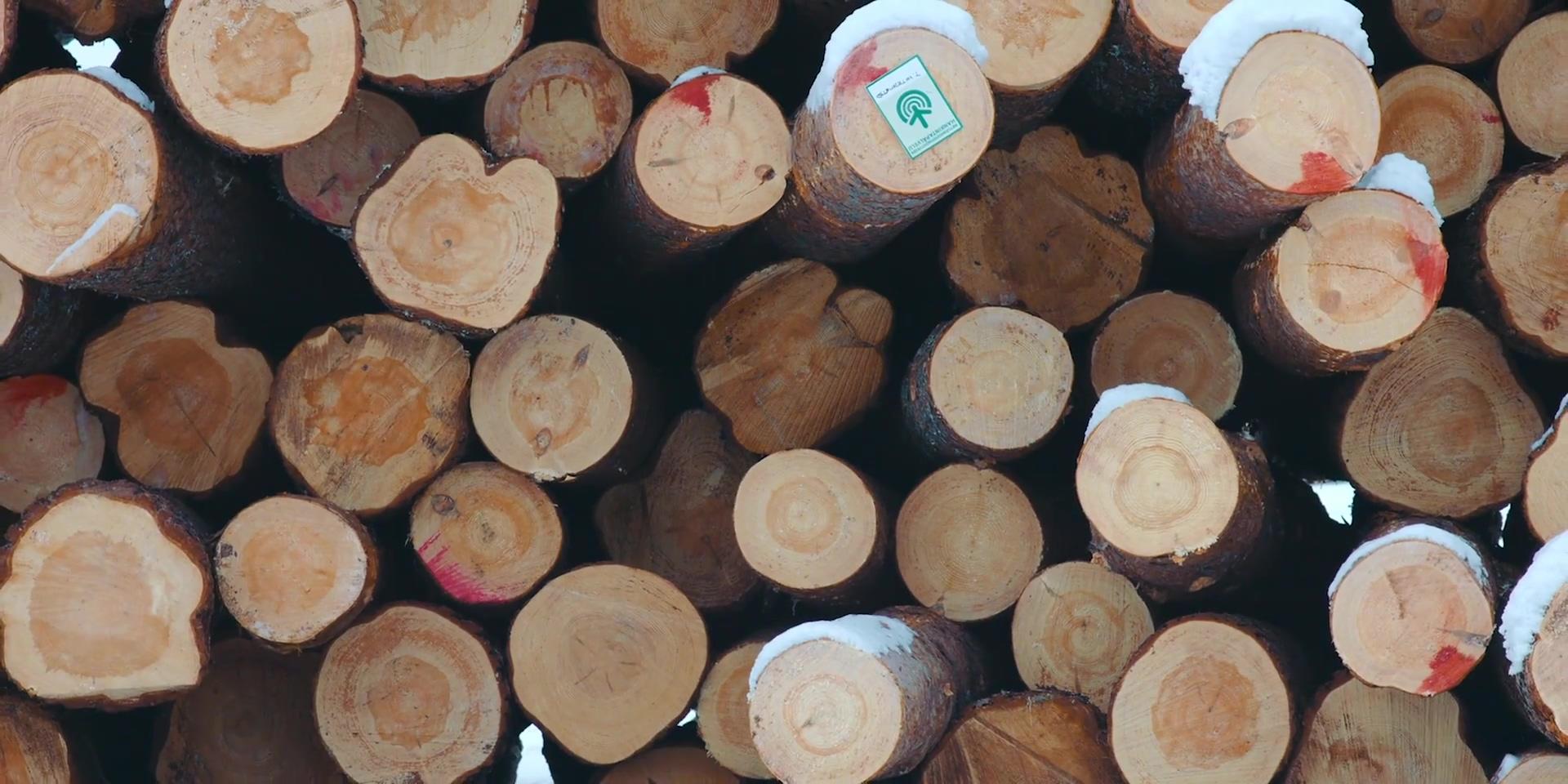 Teknos - industrial wood