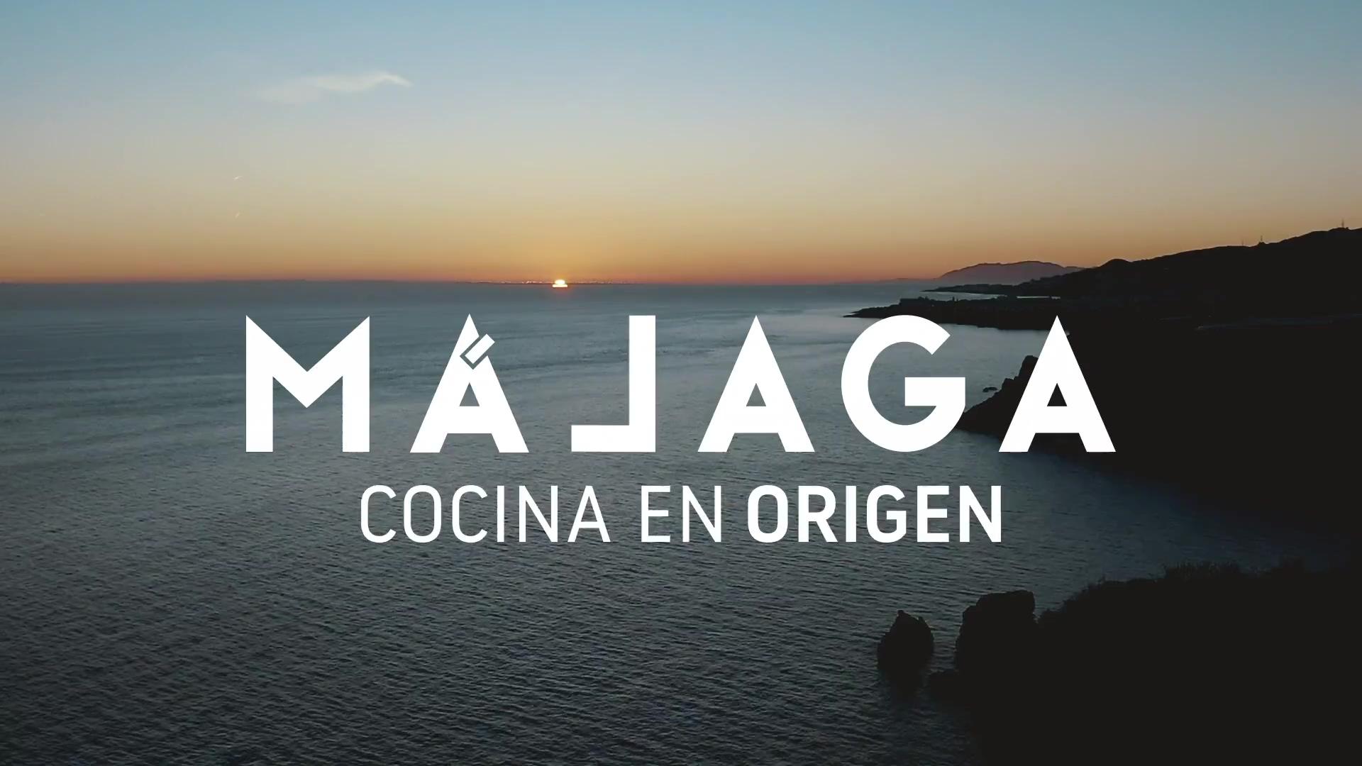 MALAGA COCINA EN ORIGEN