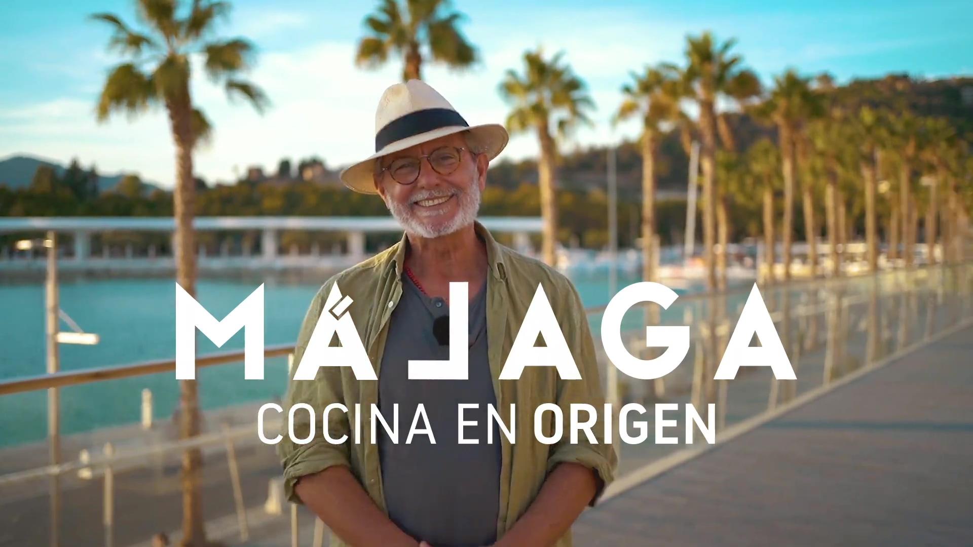 MALAGA - MALAGA COCINA EN ORIGEN