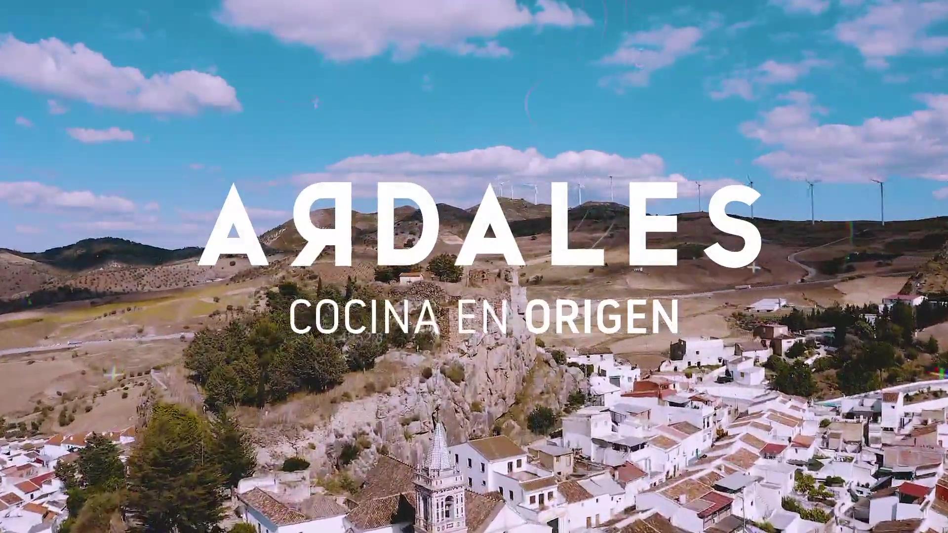 ARDALES - MALAGA COCINA EN ORIGEN