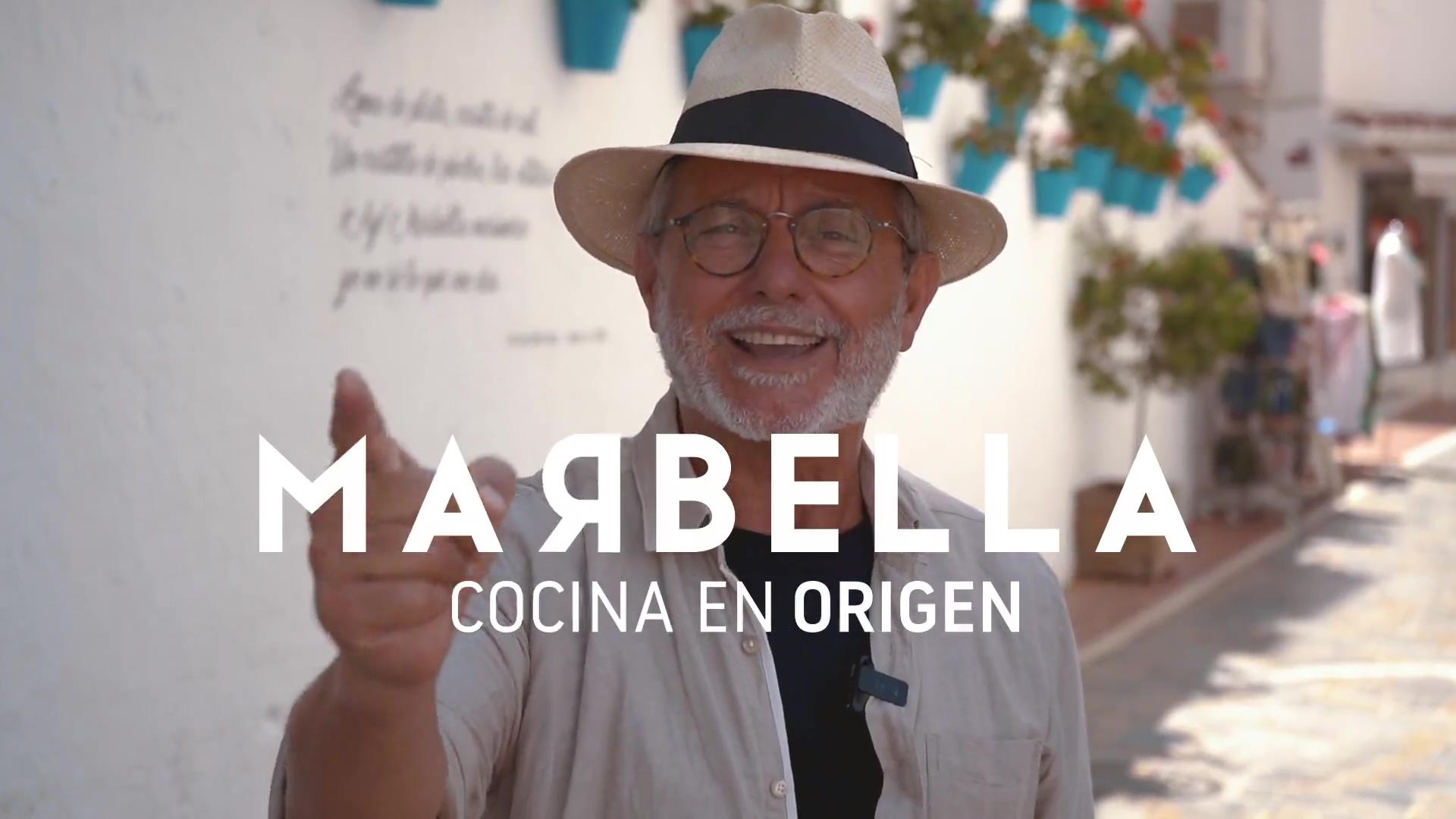 MARBELLA - MALAGA COCINA EN ORIGEN