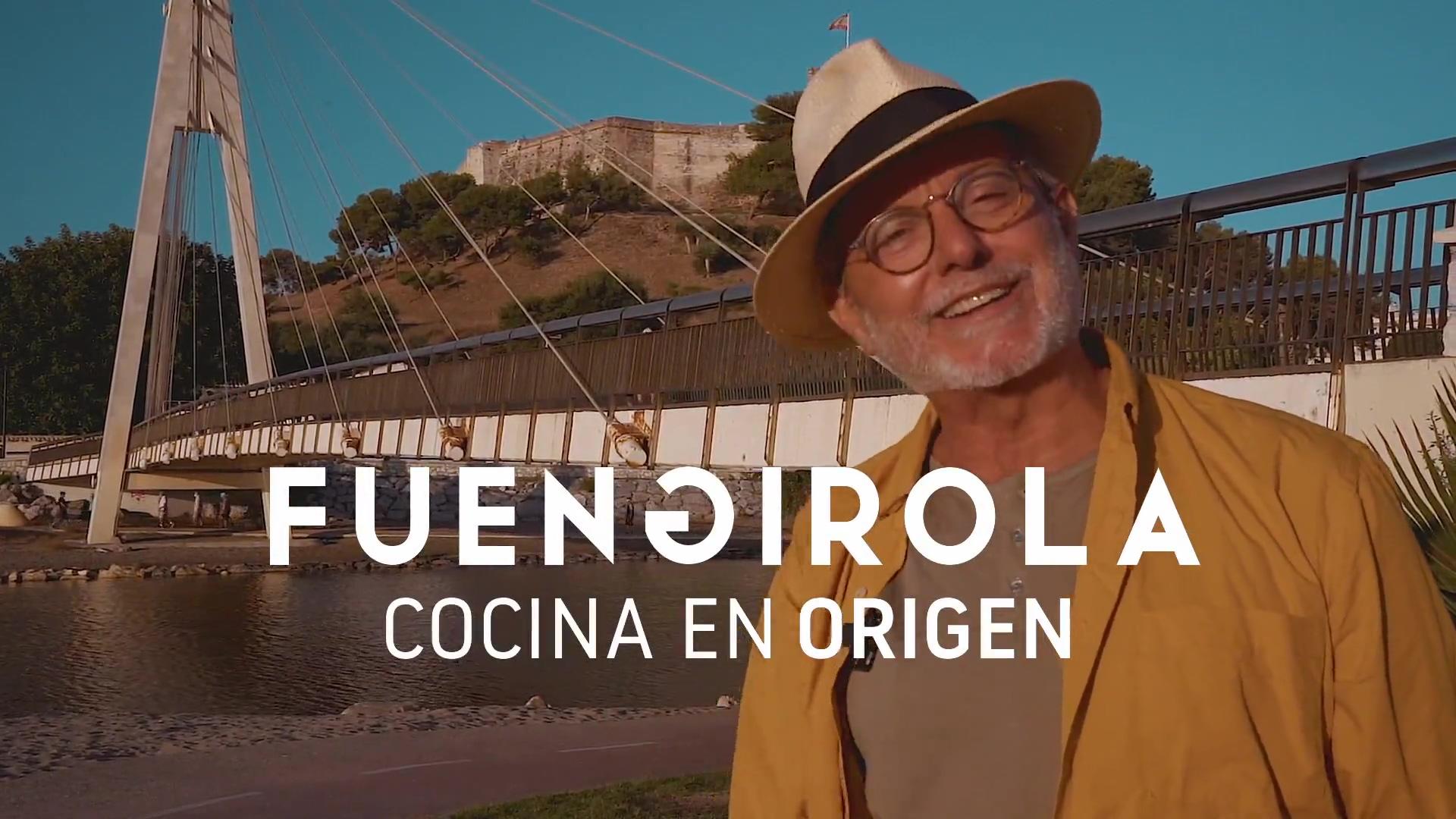 FUENGIROLA - MALAGA COCINA EN ORIGEN