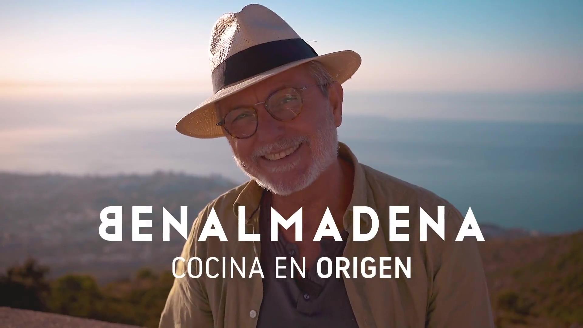 BENALMADENA - MALAGA COCINA EN ORIGEN