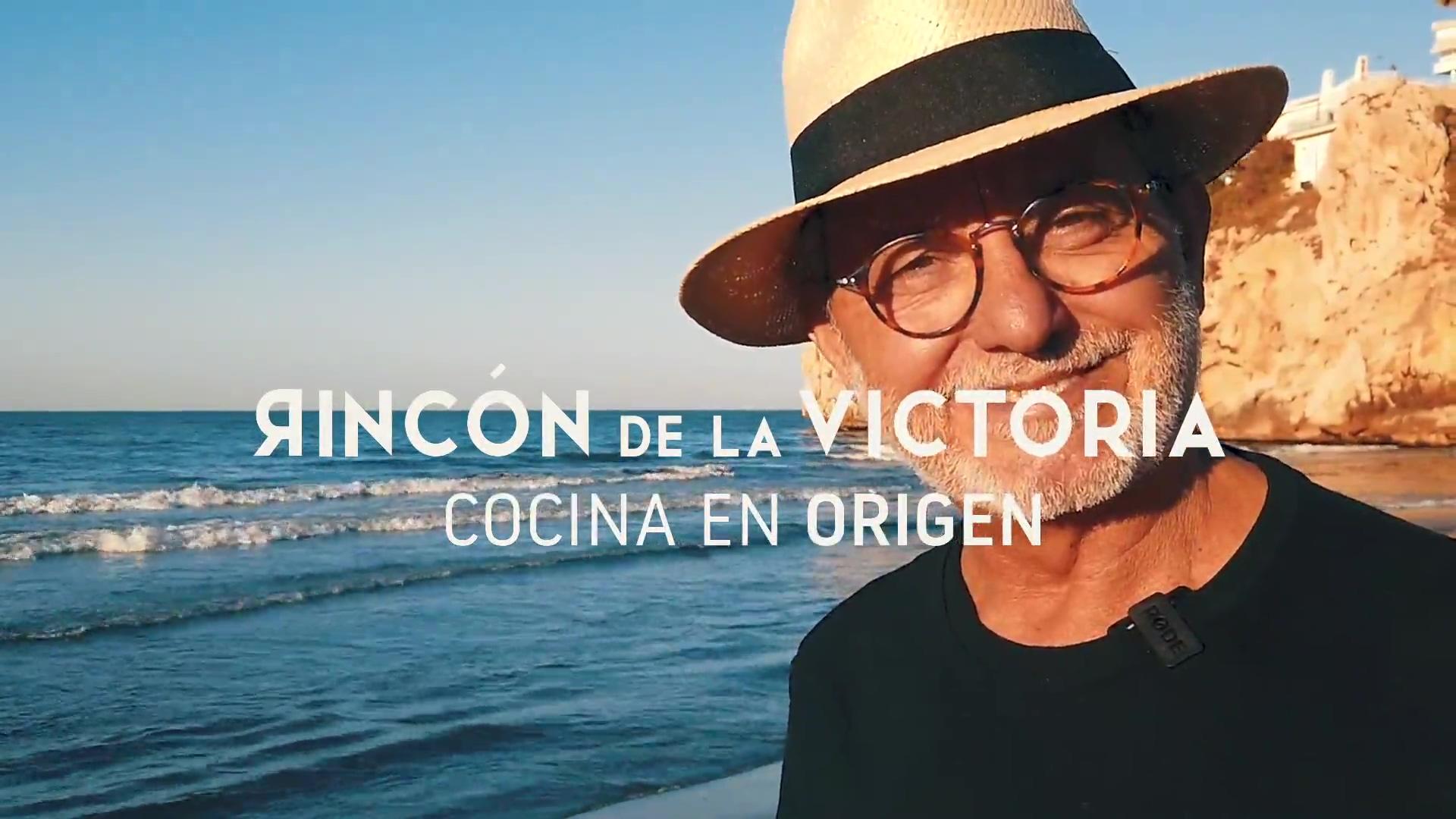RINCON DE LA VICTORIA - MALAGA COCINA EN ORIGEN
