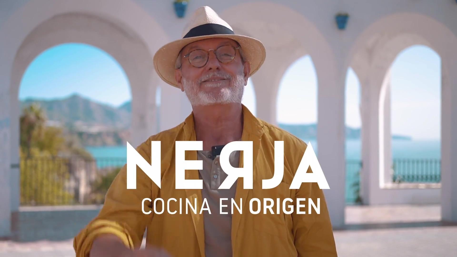 NERJA - MALAGA COCINA EN ORIGEN