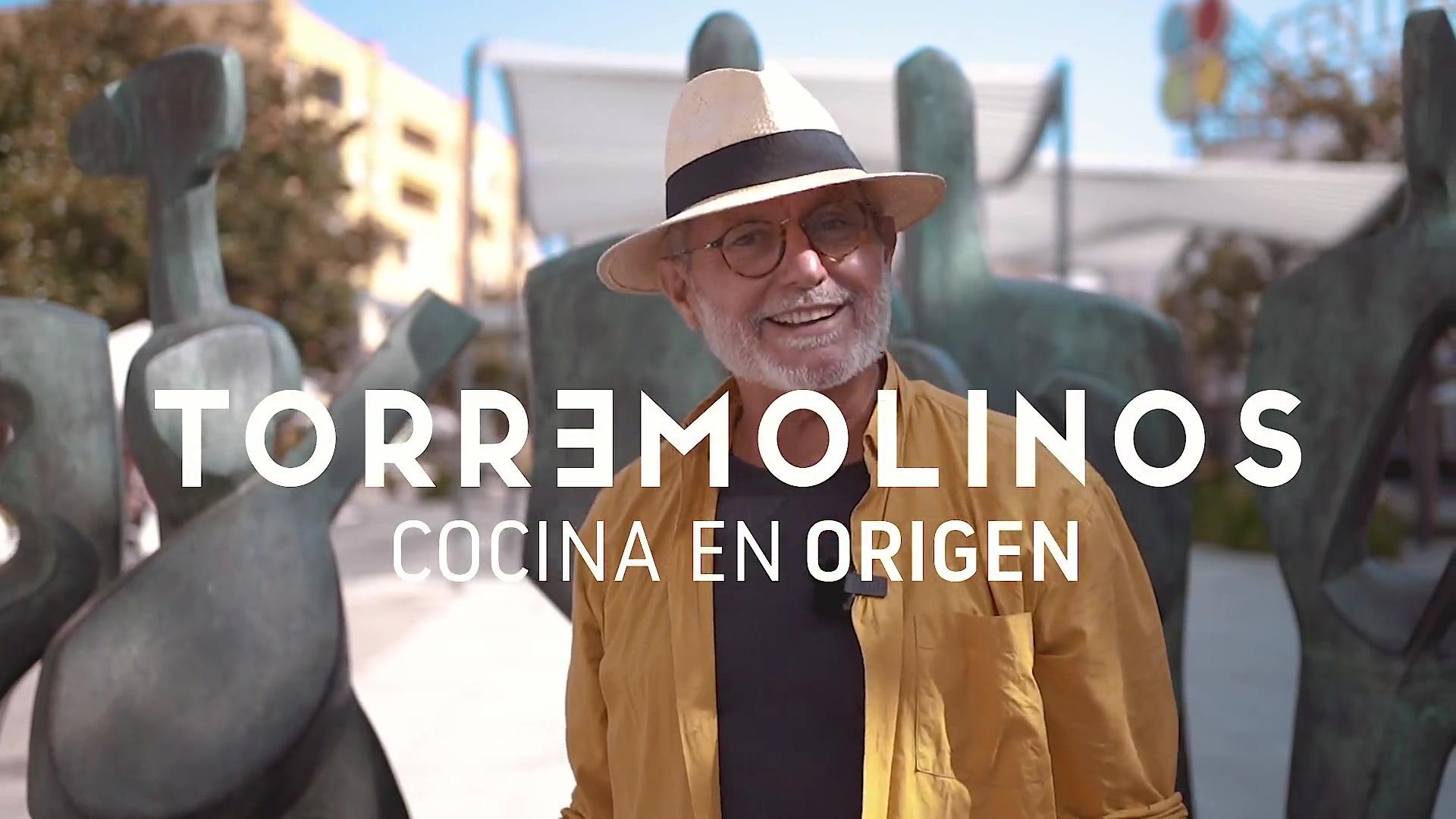 TORREMOLINOS - MALAGA COCINA EN ORIGEN