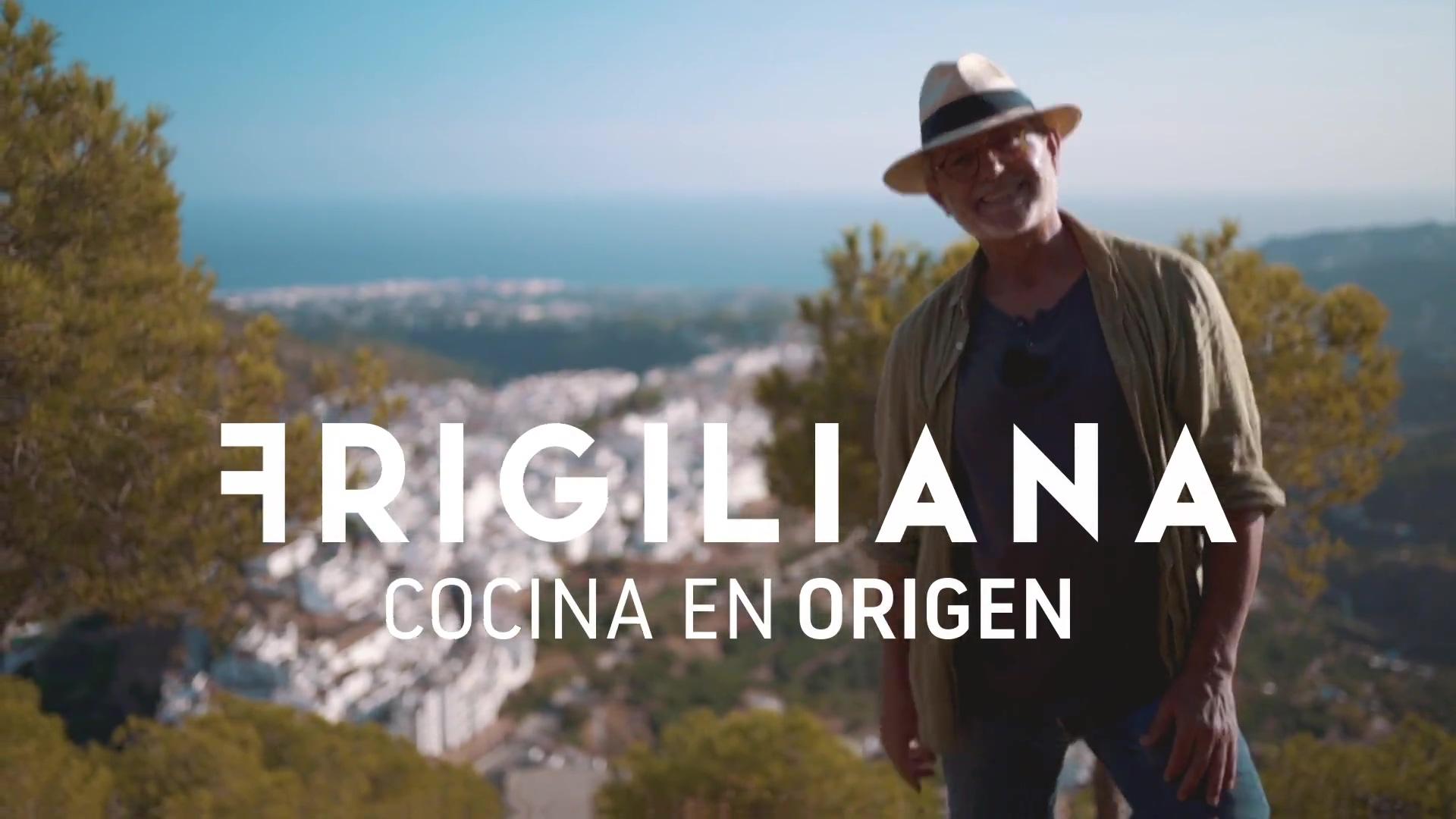 FRIGILIANA - MALAGA COCINA EN ORIGEN