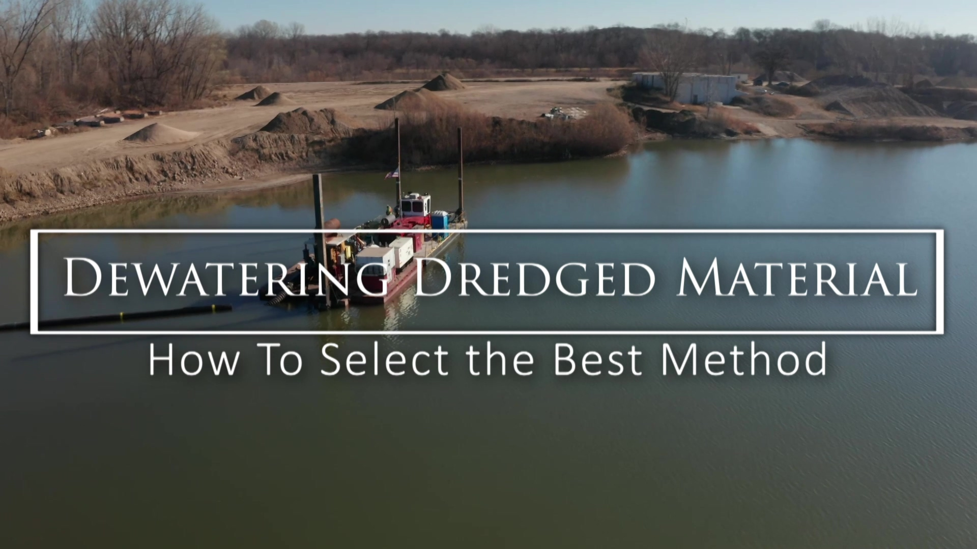 Mechanical Dewatering of Dredged Materials_3