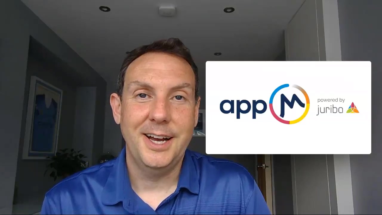 G2M Launch - Barry AppM Announcement Video May 2021