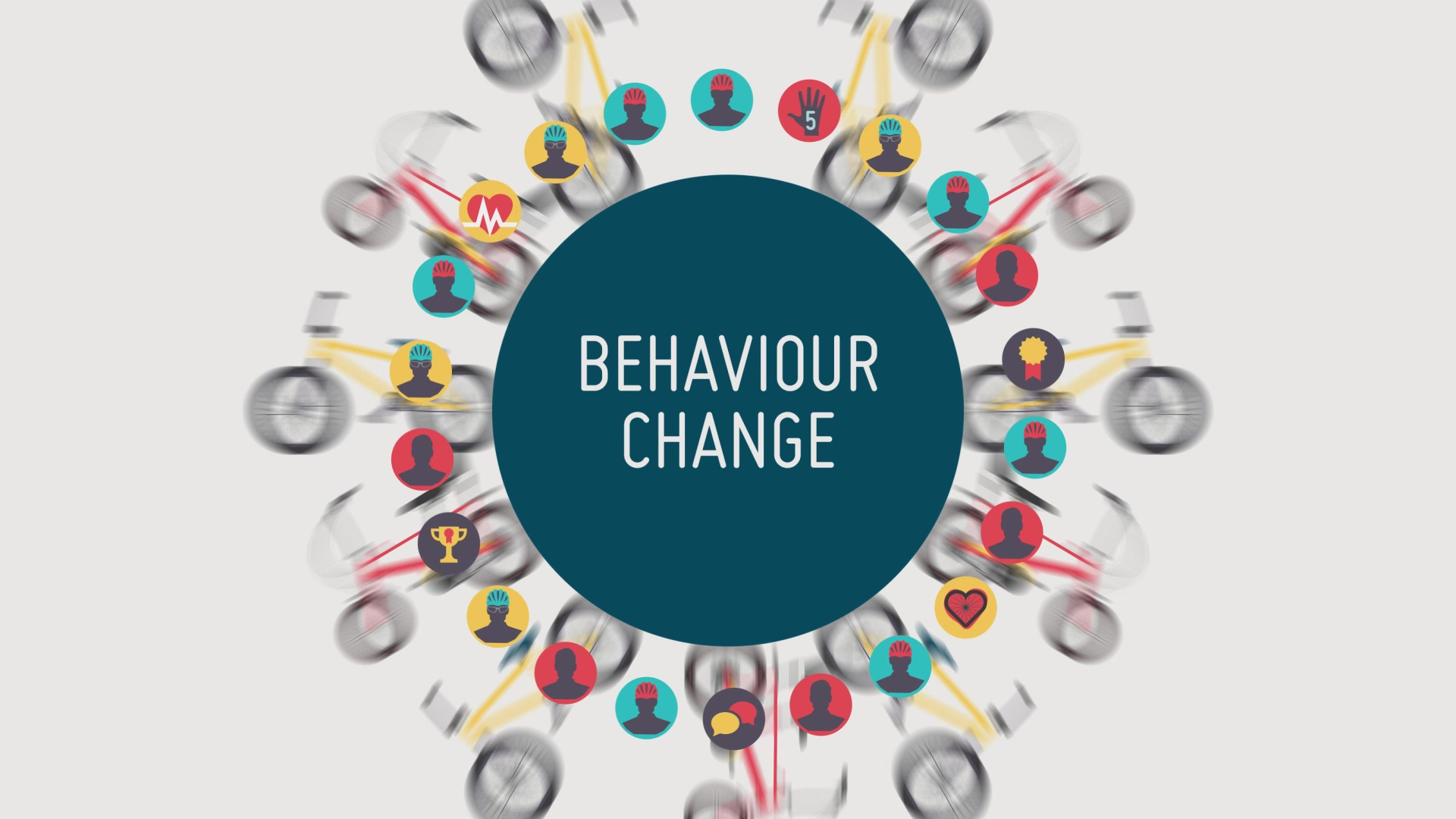 Love to Ride - Our Behaviour Change Approach