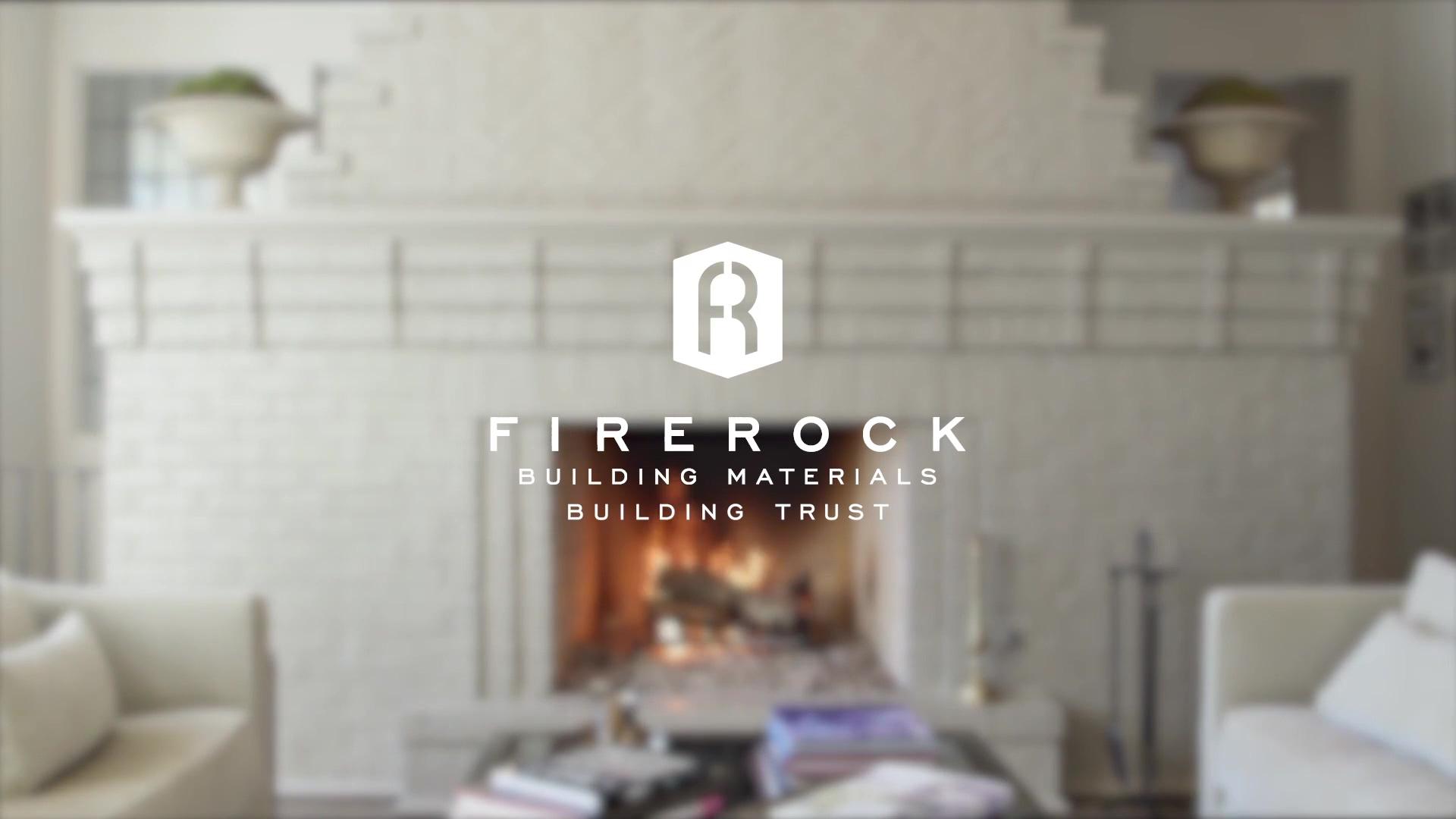 FireRock - Building Trust - May 2021