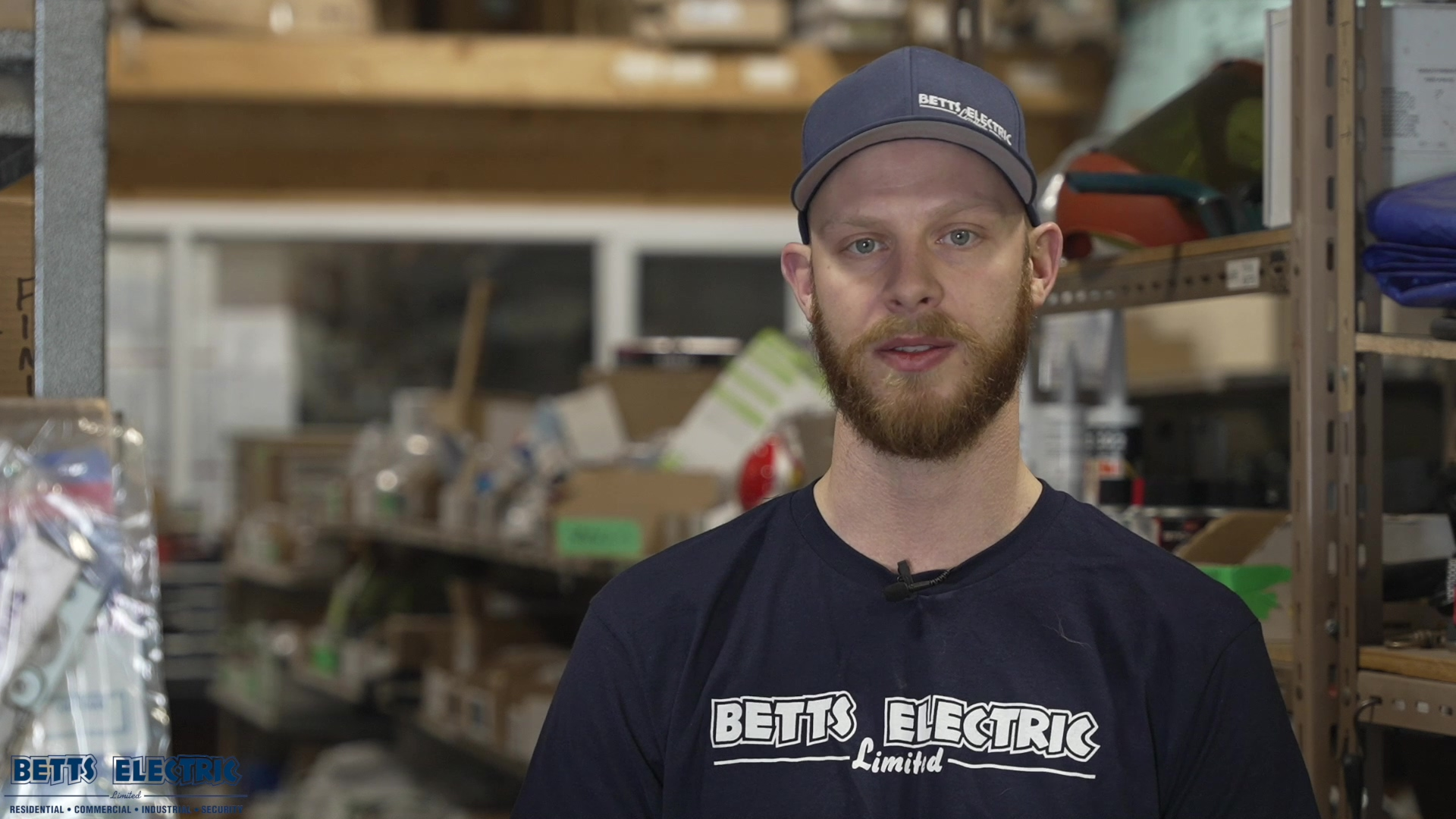 Local Spotlight Betts Electric