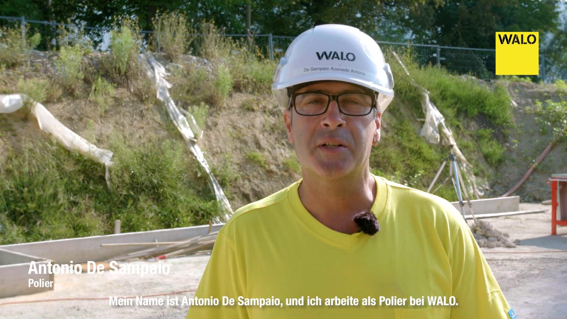 WALO_Employer Branding_Antonio Sampaio