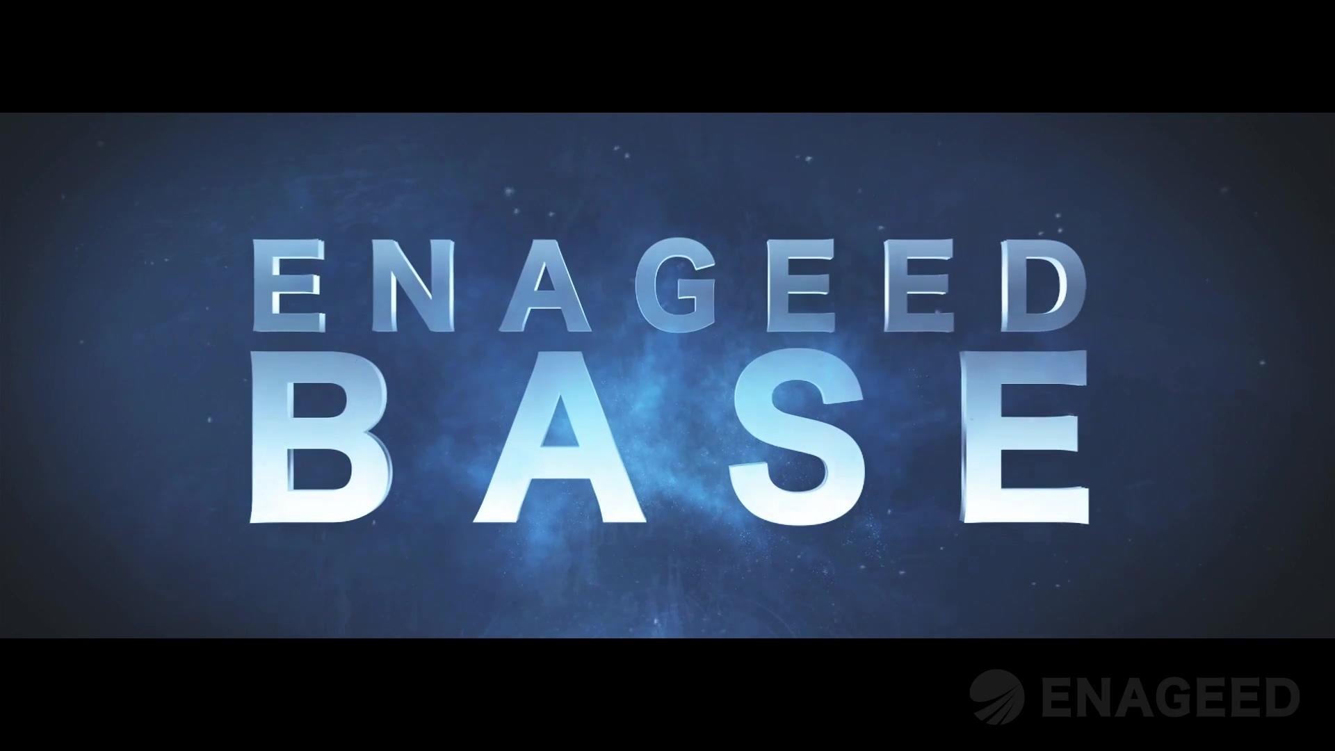 ENAGEED BASE_オープニング