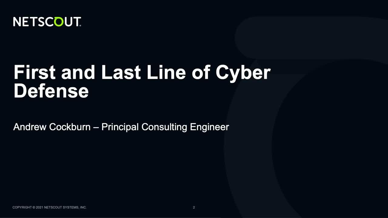 Blocking Inbound and Outbound Cyberthreats