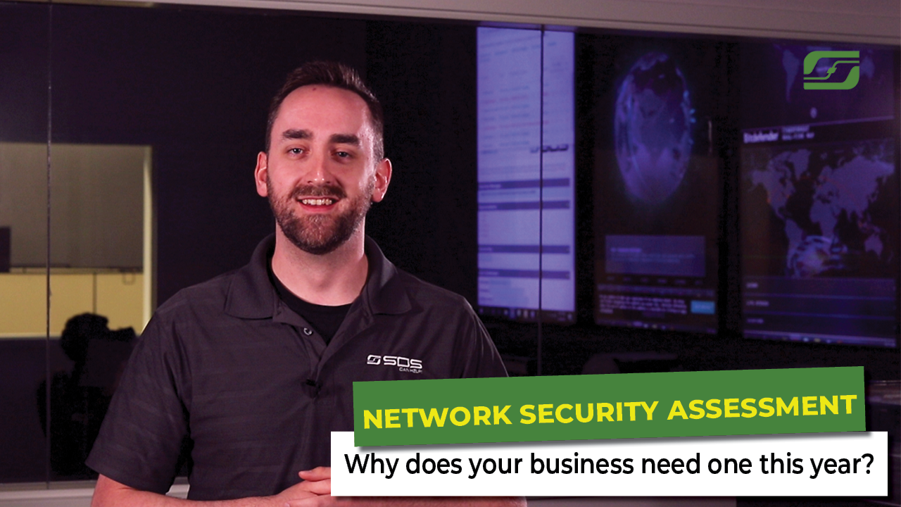 Network Security Assessment - Website