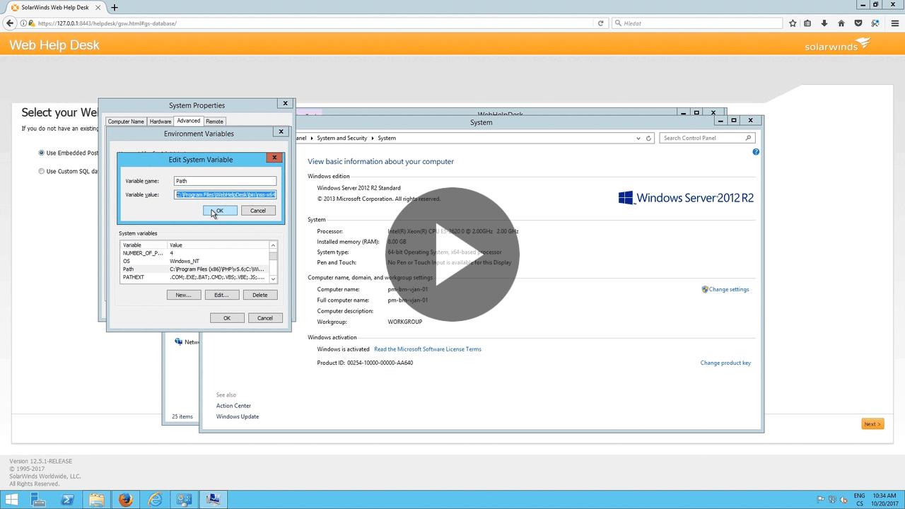 Help Desk Ticketing Software - Asset Management | SolarWinds