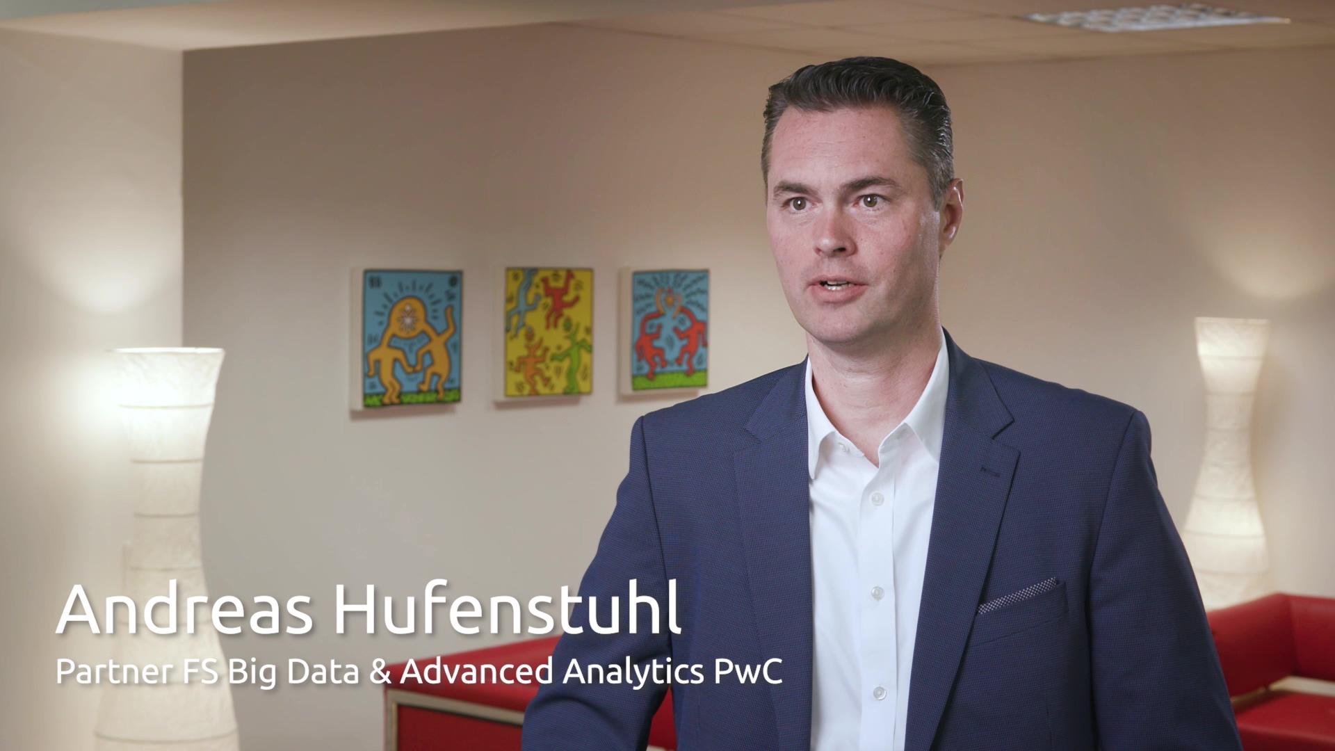 ThinkOwl Partner PwC Andreas Hufenstuhl