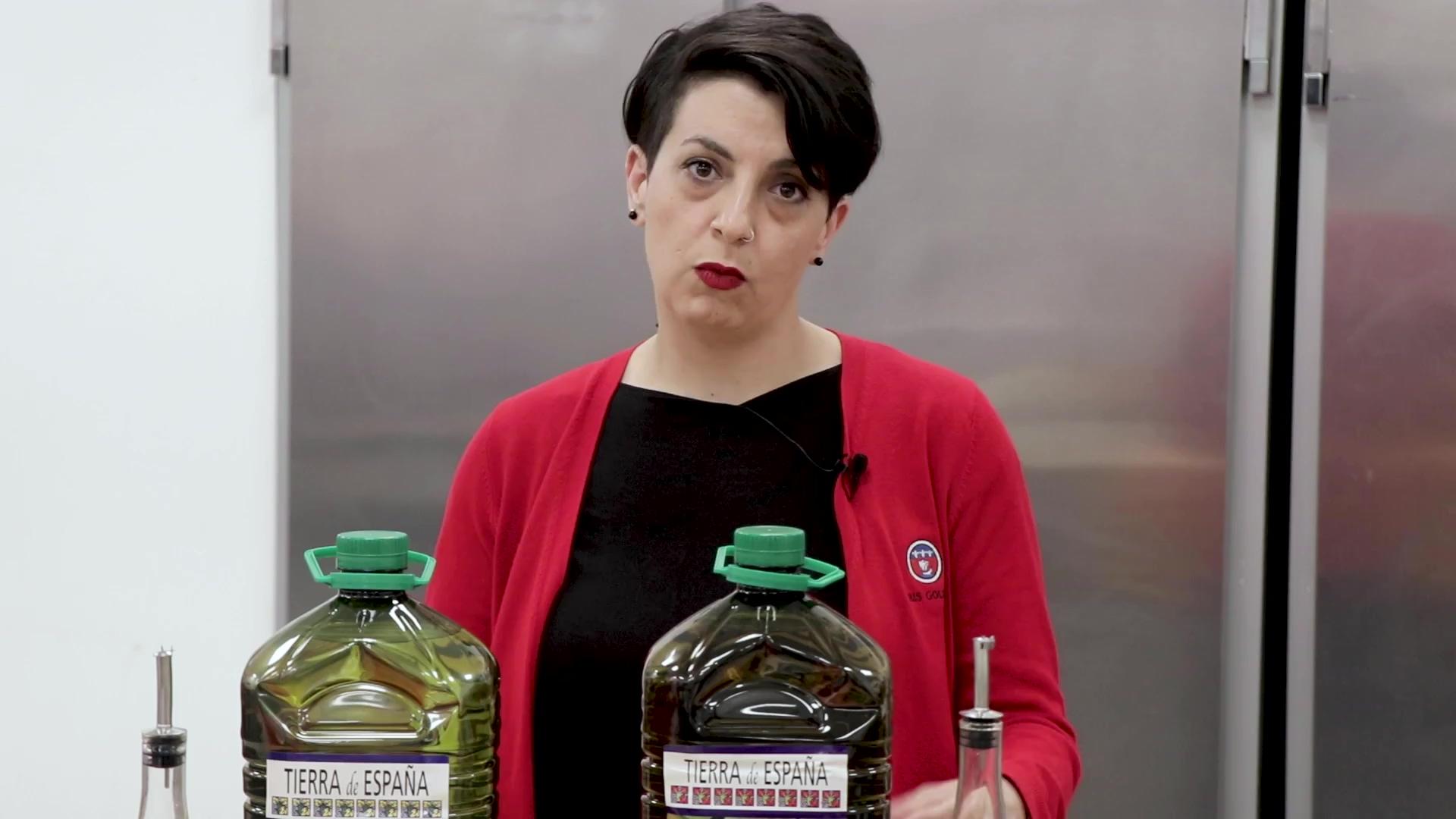 En La Cocina con Cristina Olive Oil