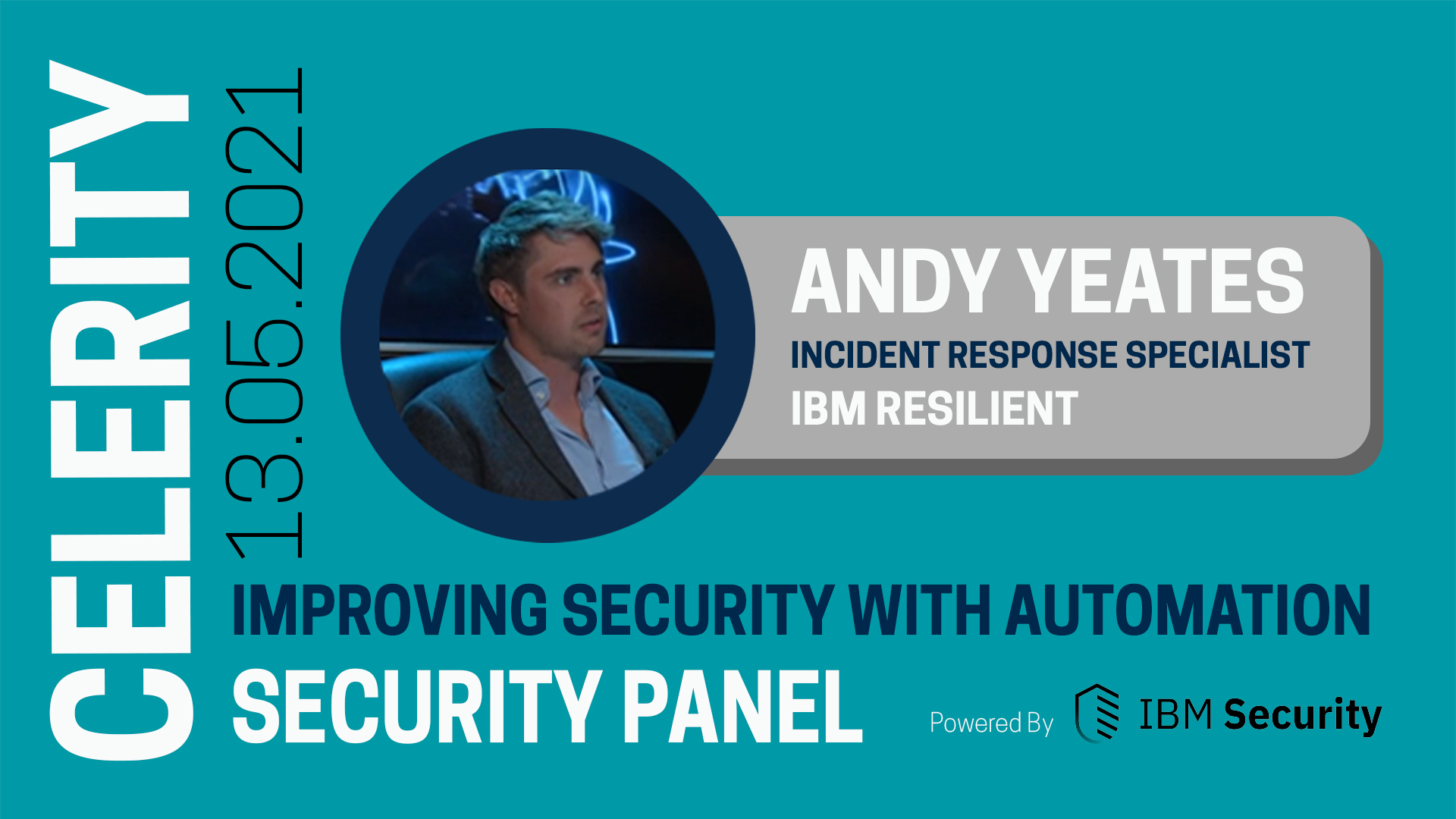 Security Panel - Improving Security with Automation