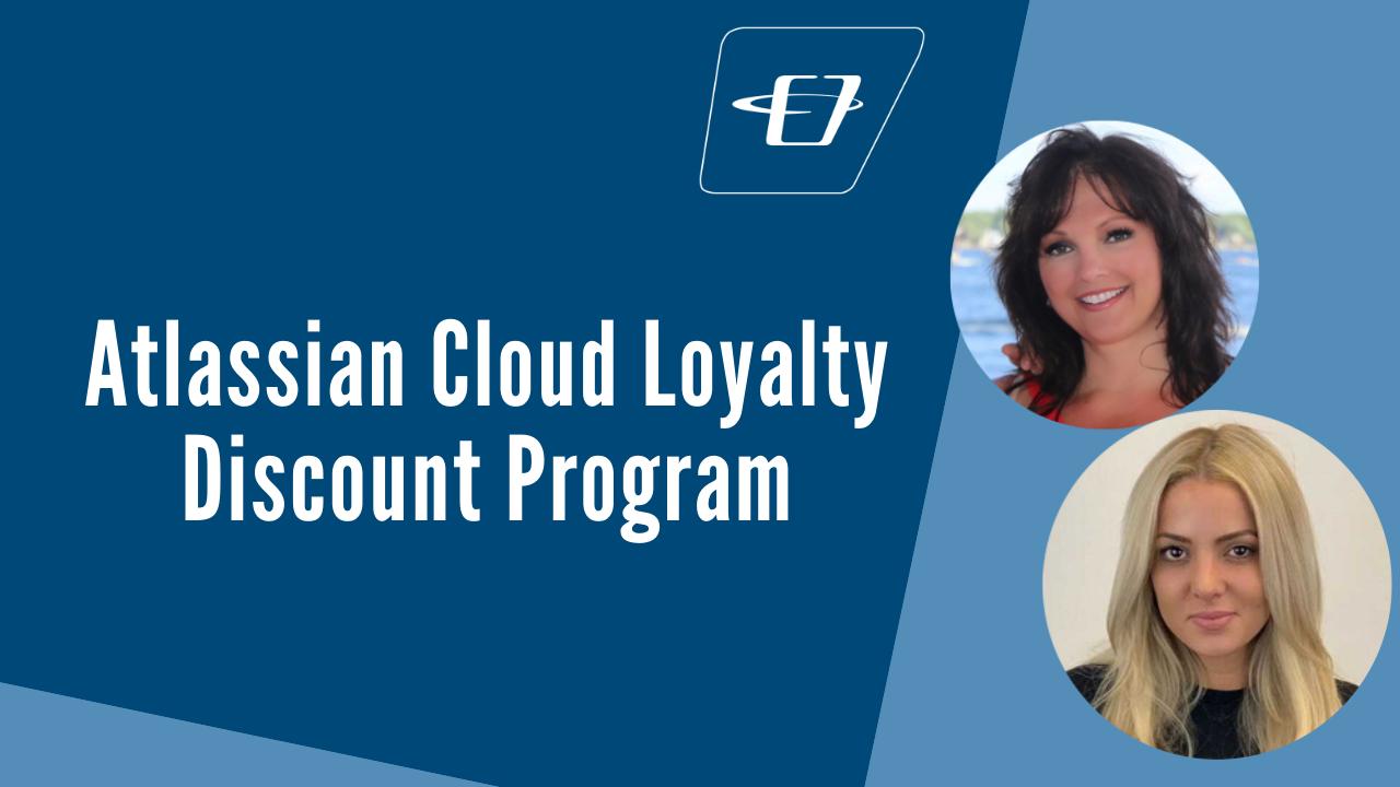 Atlassian Cloud Loyalty