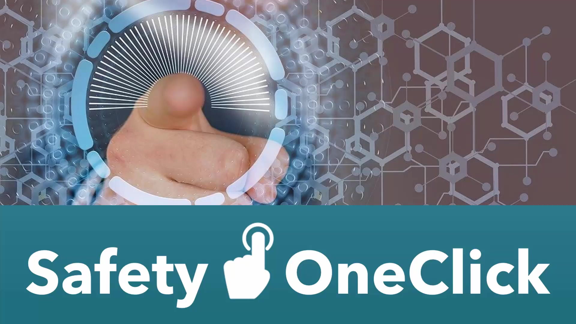 Safety+OneClick