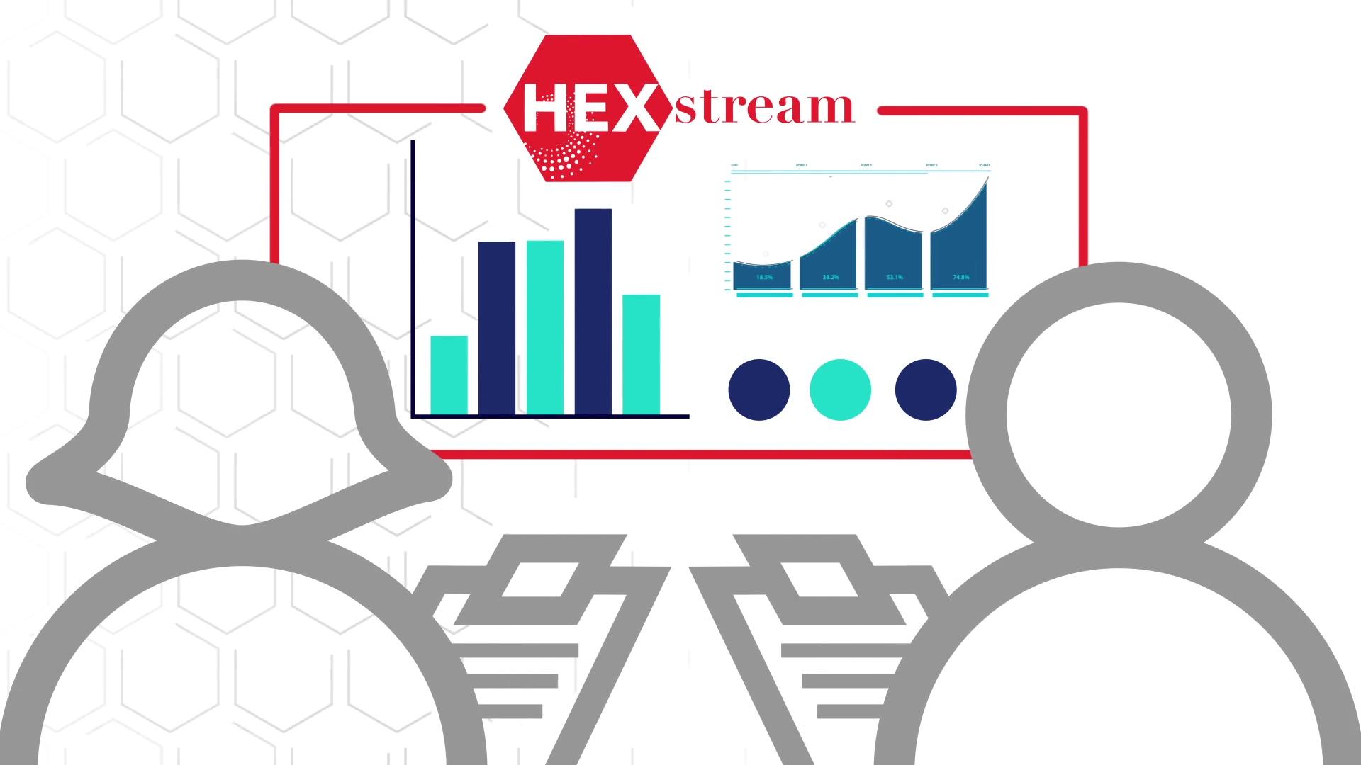 short hexstream video