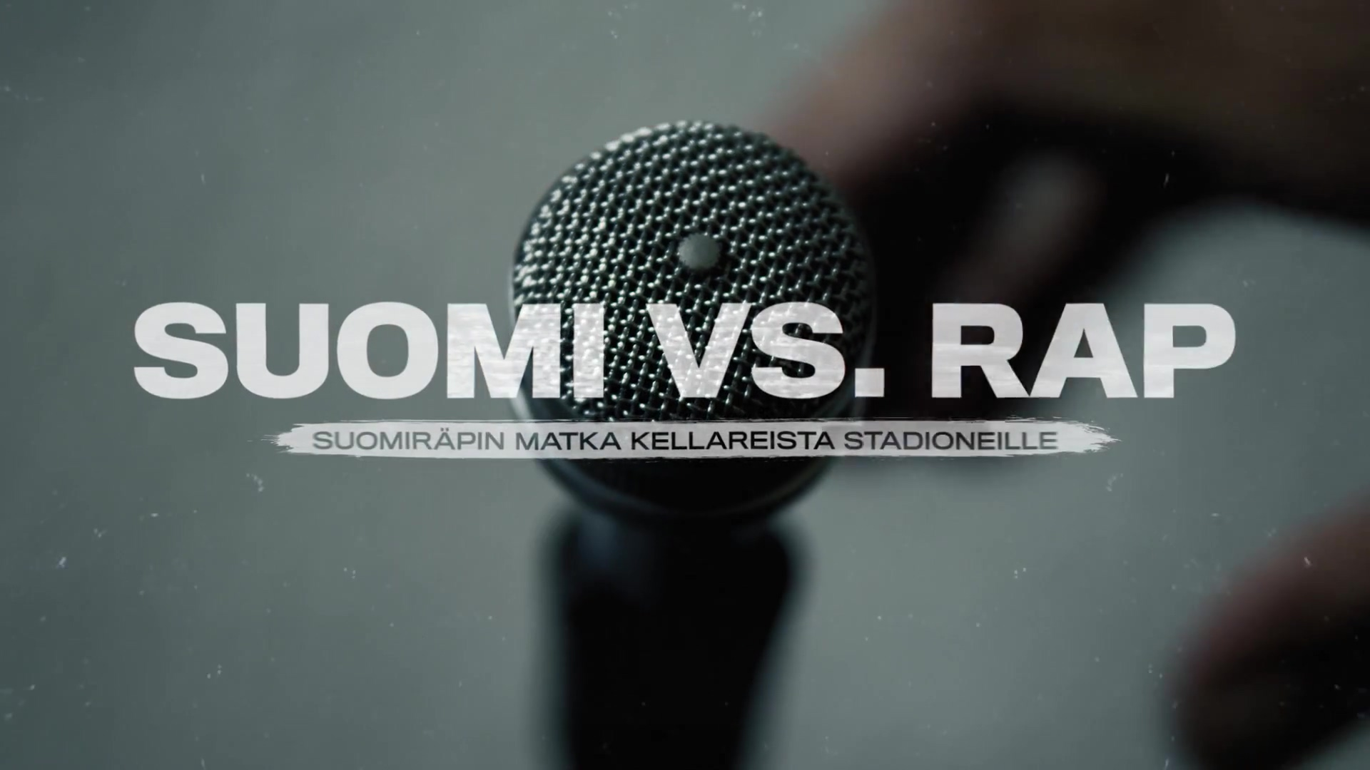 Suomi vs. Rap