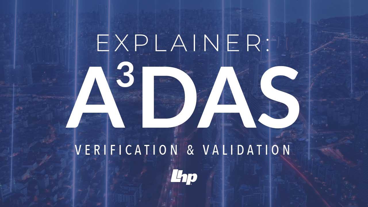 Explainer- ADAS V&V_FINAL