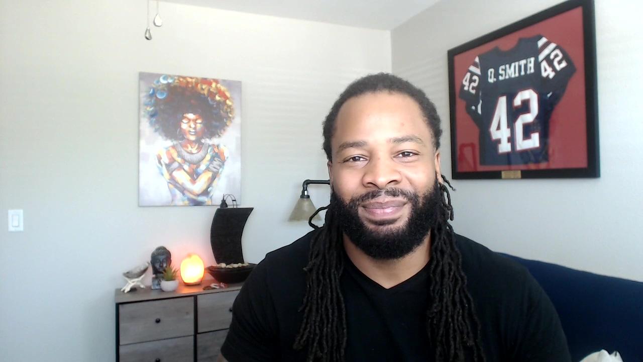 Welcome Video - Meet Q