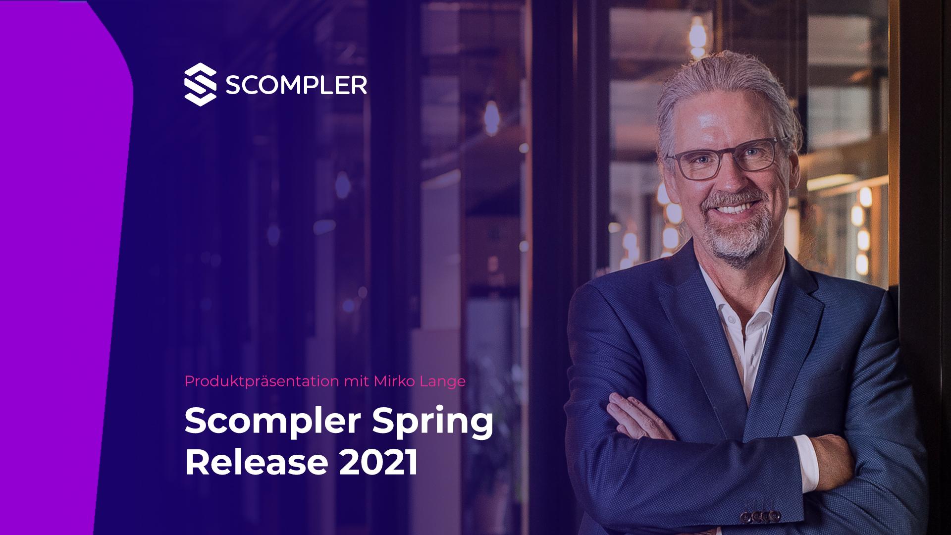 Spring Release 2021 V3