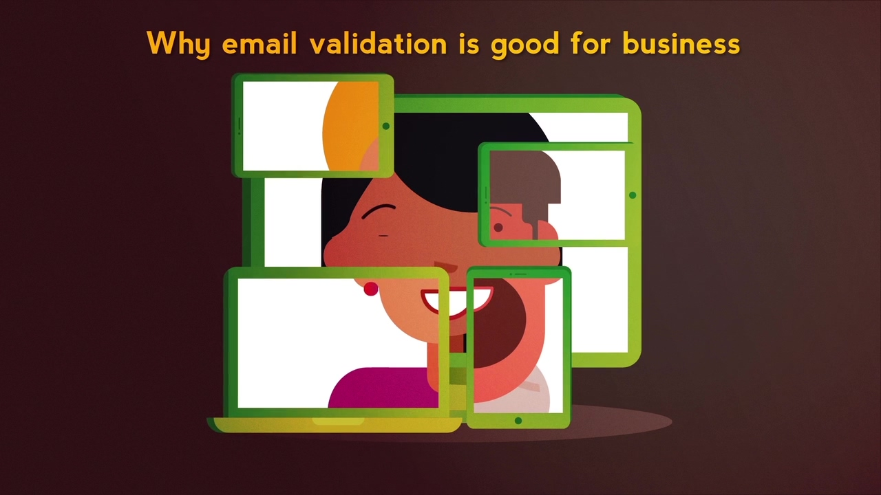 Email Hippo email validation