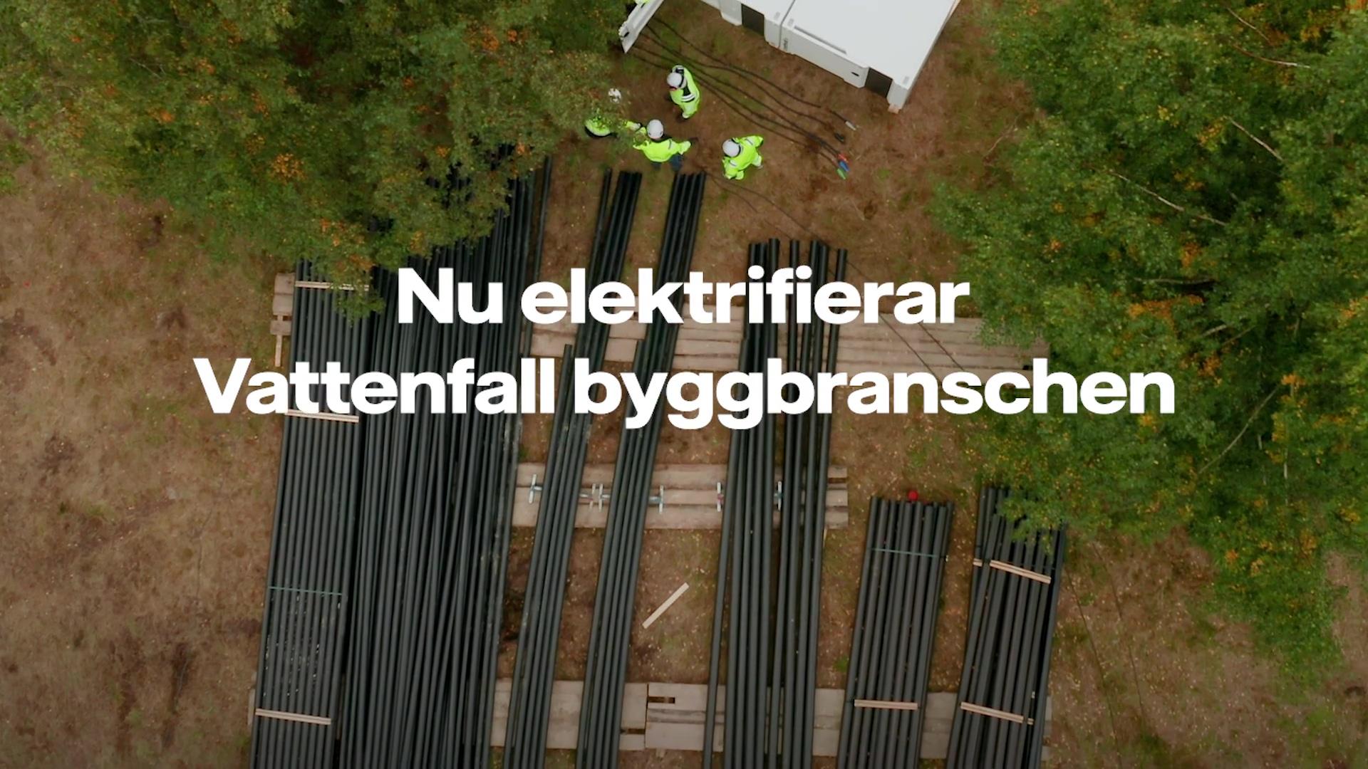 Mobila-batterier-byggarbetsplats-vattenfall