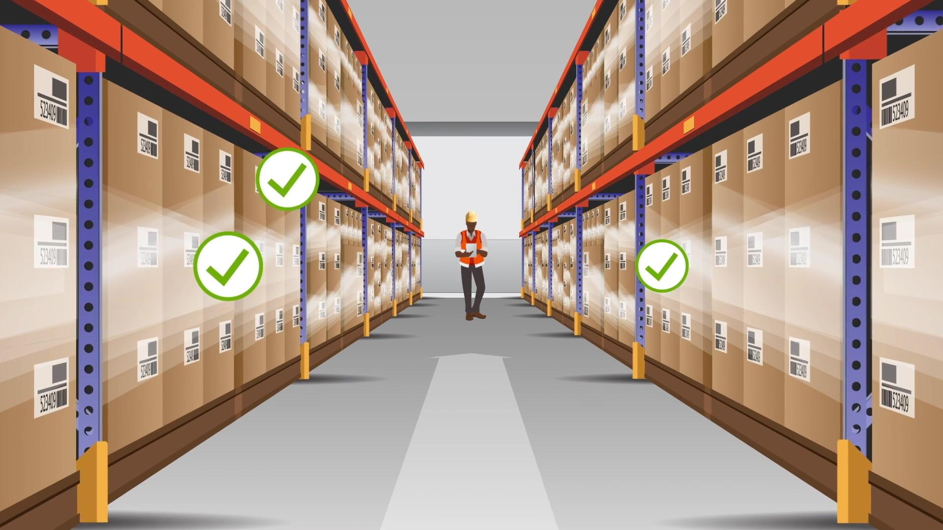 Mobile Informer Inventory Management