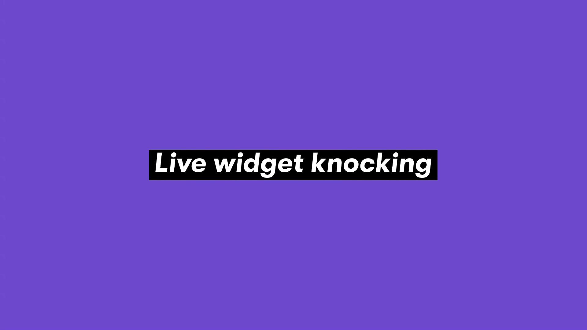Live_widget_Knocking-2