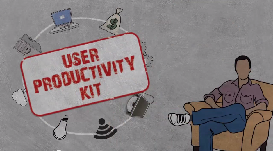 What is Oracle User Productivity Kit (UPK)