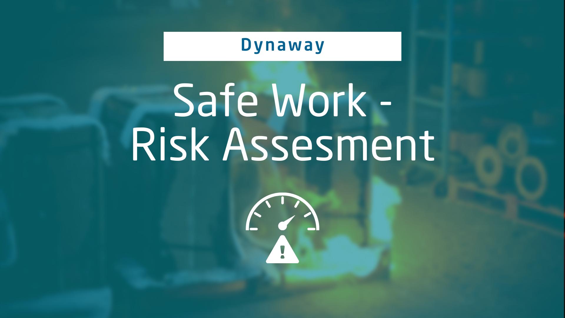 Mini Risk Assesment