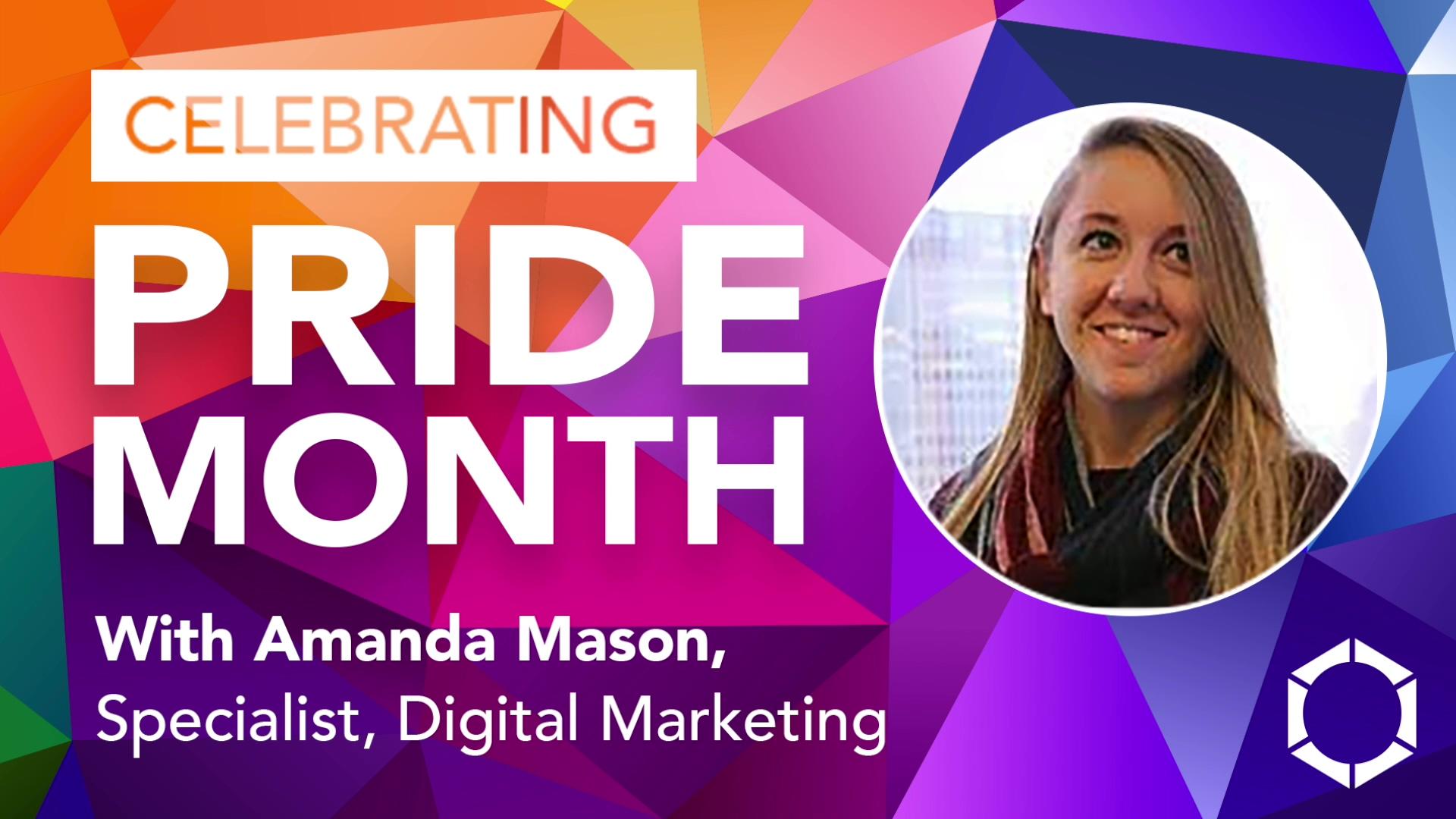 D&Z Celebrates Pride Month With Amanda Mason